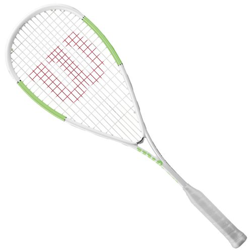Wilson Blade Ultra Light: Wilson Squash Racquets