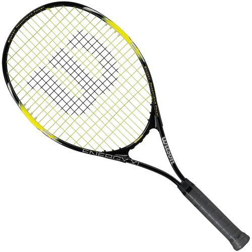 Wilson Energy XL 112: Wilson Tennis Racquets