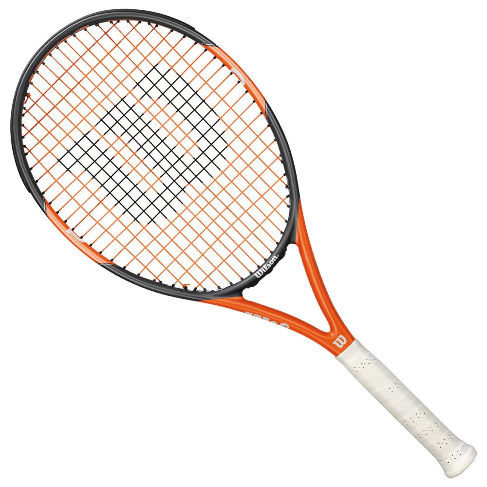 Wilson Nitro Team 105: Wilson Tennis Racquets