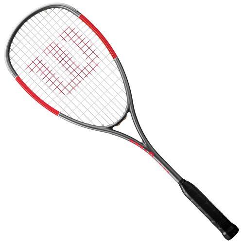 Wilson Pro Staff Light: Wilson Squash Racquets