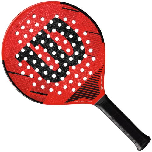 Wilson Steam Smart Countervail: Wilson Platform Tennis Paddles