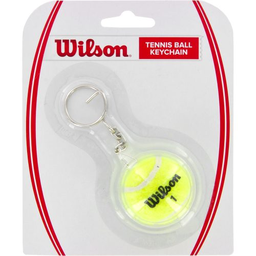 Wilson Tennis Ball Keychain: Wilson Tennis Gifts & Novelties