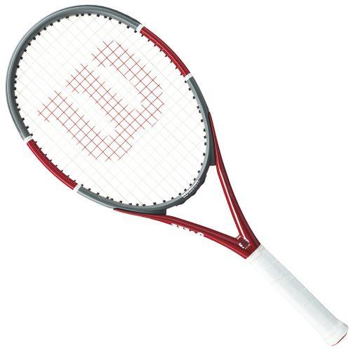Wilson Triad Five: Wilson Tennis Racquets