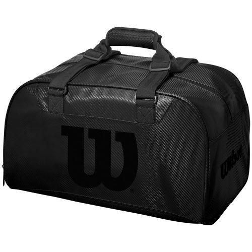 Wilson Tuxedo Duffle Bag Black: Wilson Tennis Bags