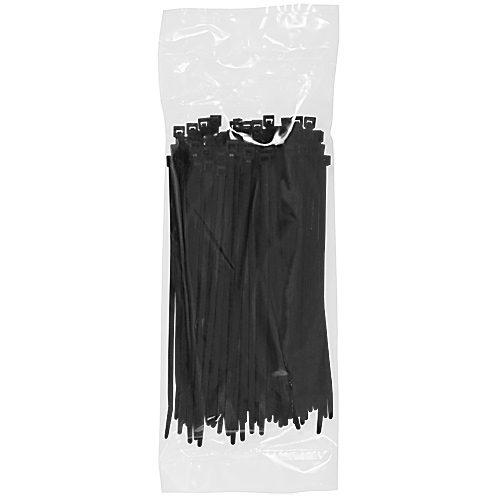 Windscreen Tie-Wraps (100 count): Holabird Sports Court Equipt