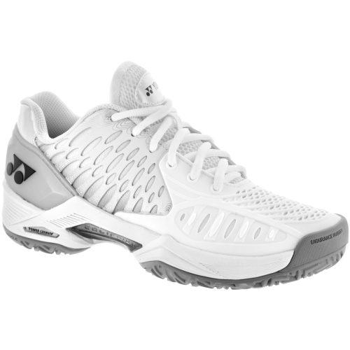 Yonex Power Cushion Eclipsion: Yonex Women's Tennis Shoes White