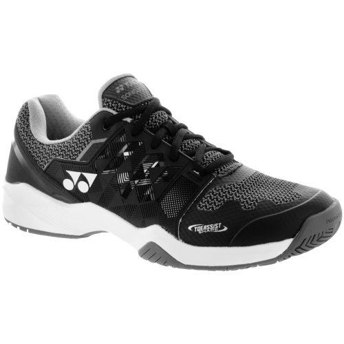 Yonex Sonicage All Court: Yonex Men's Tennis Shoes Black