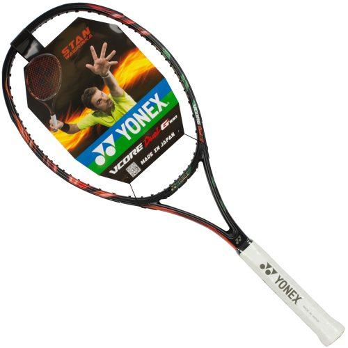Yonex VCORE Duel G 100 Lite: Yonex Tennis Racquets