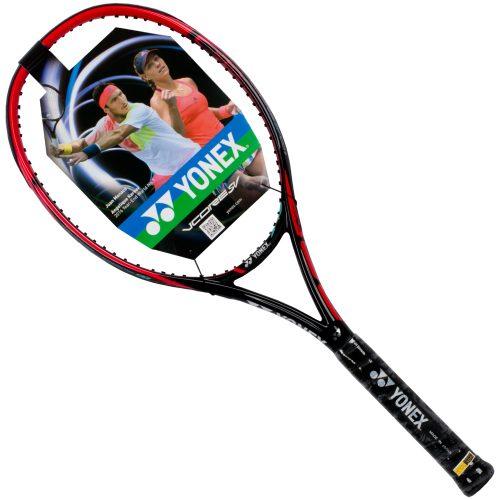 Yonex VCORE SV 100+: Yonex Tennis Racquets