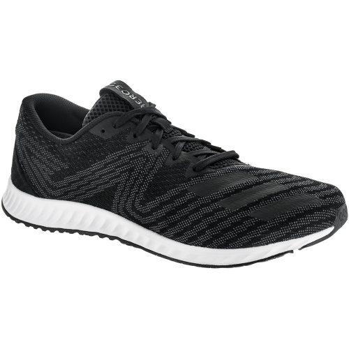 adidas Aerobounce PR: adidas Men's Running Shoes Core Black/Silver Metallic/FTWR White