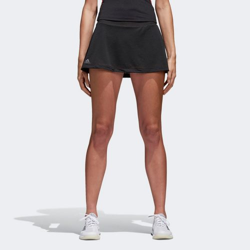 adidas Barricade Skirt: adidas Women's Tennis Apparel