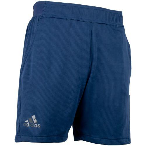 adidas Climachill Short: adidas Men's Tennis Apparel