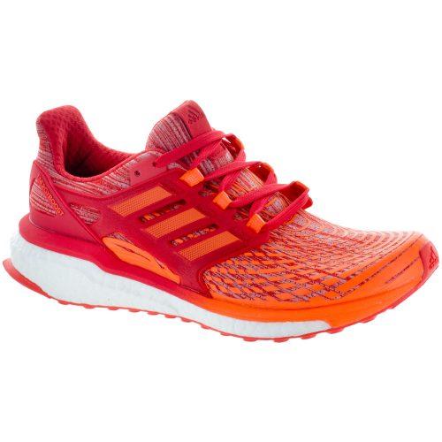 adidas Energy Boost: adidas Women's Running Shoes Hi-Res Orange/Hi-Res Orange/Hi-Res Red