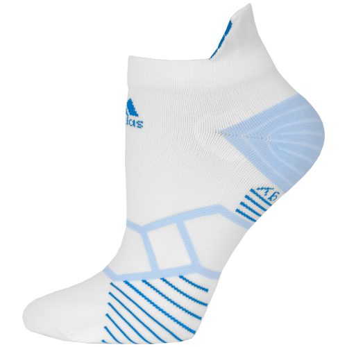 adidas Energy Running Tabbed No Show: adidas Socks