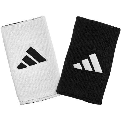 adidas Interval Large Reversible Wristband: adidas Sweat Bands