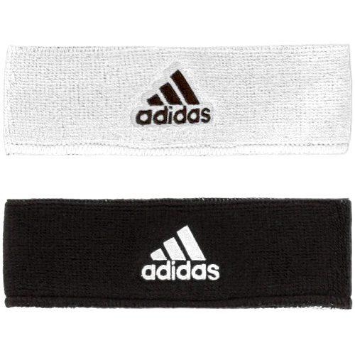 adidas Interval Reversible Headband: adidas Sweat Bands