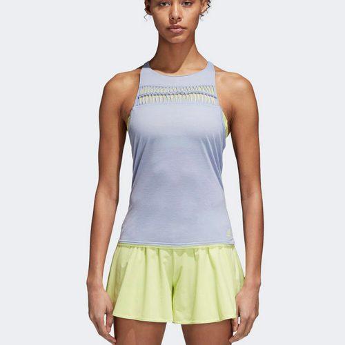 adidas Melbourne Tank: adidas Women's Tennis Apparel