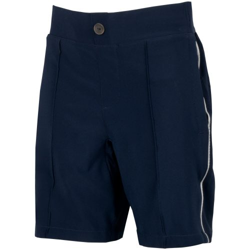 adidas Pharrell Williams NY Shorts Boy's: adidas Junior Tennis Apparel