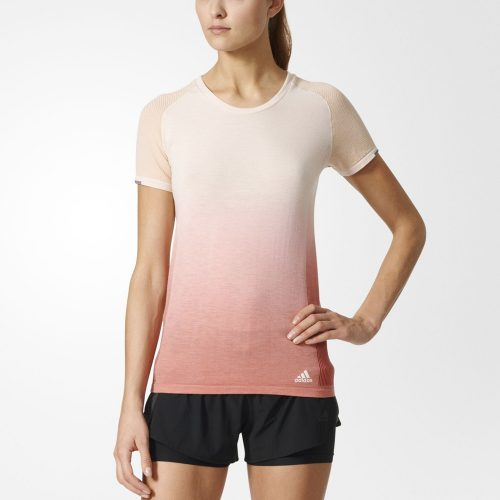adidas Primeknit Wool Short Sleeve Tee: adidas Women's Running Apparel Summer 2017