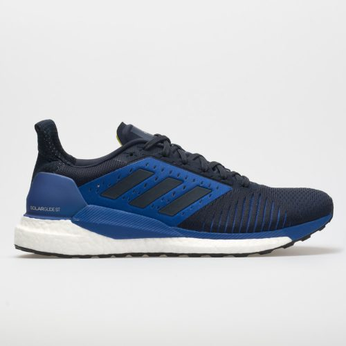 adidas SolarGlide ST: adidas Men's Running Shoes Legend Ink/Collegiate Royal