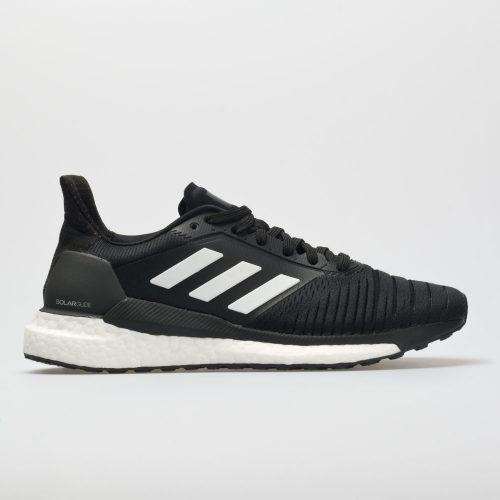 adidas SolarGlide: adidas Women's Running Shoes Black/White