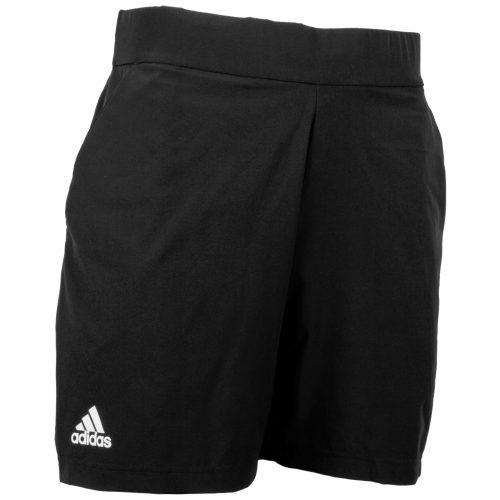 adidas Stretch Woven Short: adidas Men's Tennis Apparel