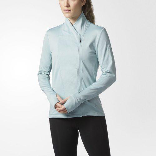adidas Supernova Climaheat Wrap: adidas Women's Running Apparel