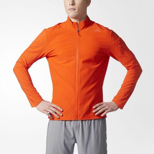 adidas Supernova Storm Jacket: adidas Men's Running Apparel Winter 2017