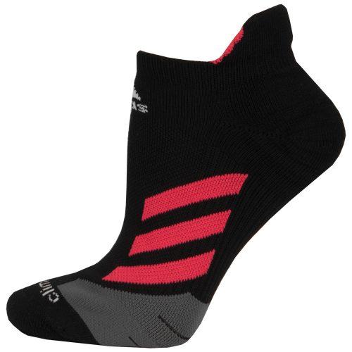adidas Traxion Tennis No Show Socks: adidas Socks