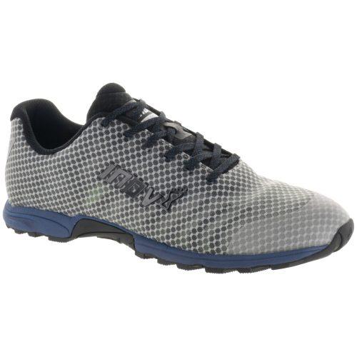 inov-8 F-Lite 195v2: Inov-8 Men's Training Shoes Grey/Blue