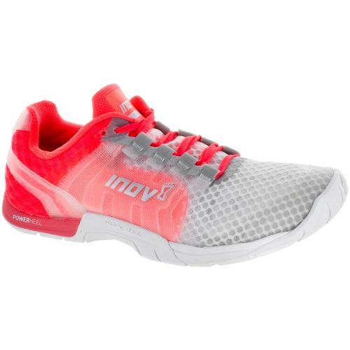 inov-8 F-Lite 235v2 Chill: Inov-8 Women's Training Shoes Clear/Coral