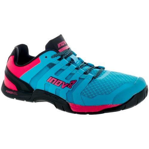 inov-8 F-Lite 235v2: Inov-8 Women's Training Shoes Blue/Black/Neon Pink