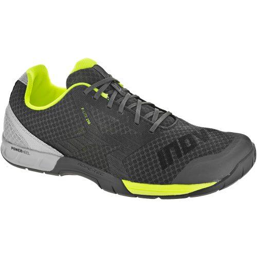 inov-8 F-Lite 250: Inov-8 Men's Training Shoes Grey/Neon Yellow