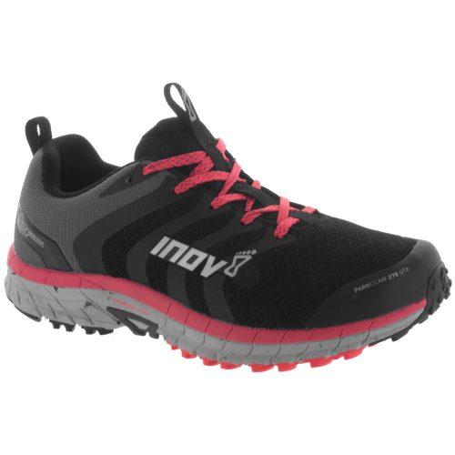 inov-8 Parkclaw 275 GTX: Inov-8 Women's Running Shoes Black/Coral