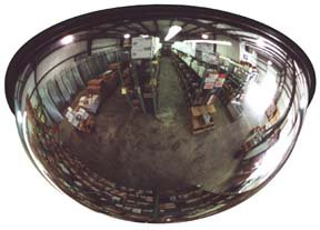18 Full Dome Security Mirror
