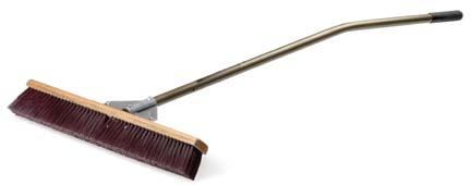 "24"" Magnum General Purpose Broom from Standard Golf"