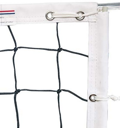 32' x 3' Official Olympic Power Volleyball Net
