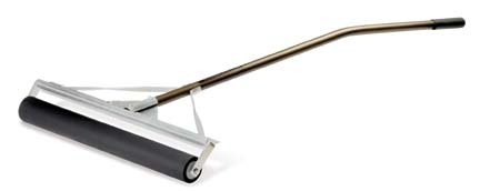 """36"""" Replacement Roller for the Magnum Roller Squeegee from Standard Golf"""