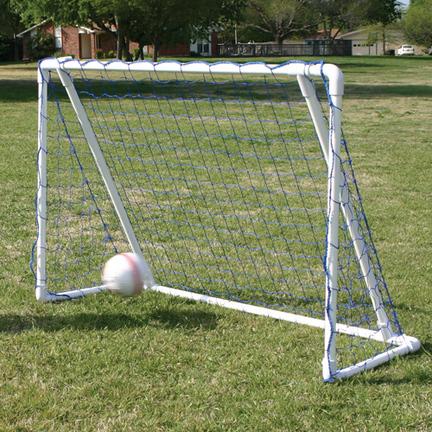 4' x 6' Soccer Goal from Funnet - 1 Goal