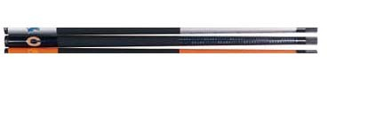 """57"""" Chicago Bears NFL Team Logo 2 Piece Cue from Imperial International"""