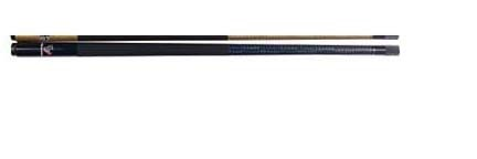 "57"" Houston Texans NFL Team Logo 2 Piece Cue from Imperial International"