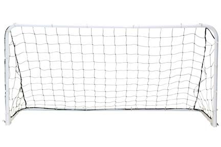 6' x 3' Easy Fold Soccer Goal