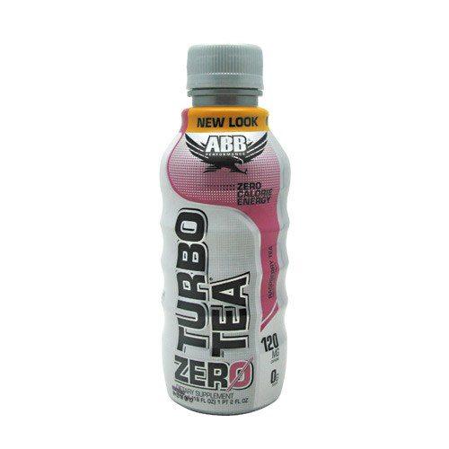 ABB 558999 18 oz Turbo Zero Rasp Tea - 12 Count