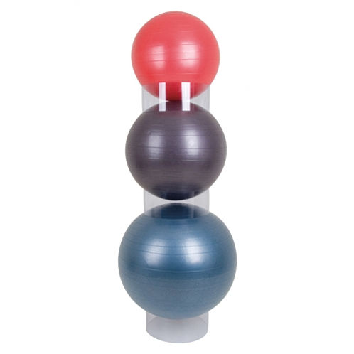 AGM Group 35951 Ball Stacker - Clear