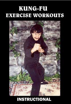 AV-EDU2000 754309083140 Kung-Fu Exercise Workouts with Master Bob Klein