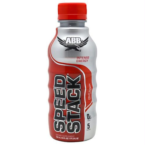 Abb 558991 Speed Stack Fruit Punch