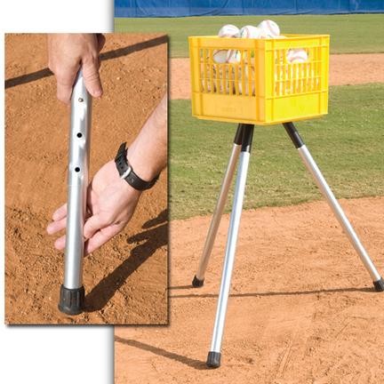 Adjustable Ball Basket