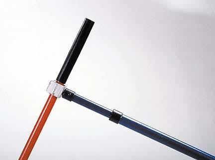 Adjustable Crossbar Lifter
