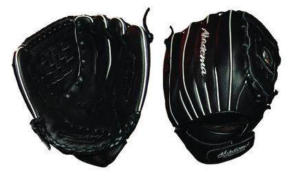 "Akadema Professional 11.5"" ProSoft Design Series Infielder / Pitcher Baseball Glove (B-Hive Web)"