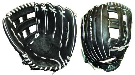 "Akadema Professional 13"" ProSoft Design Series Outfielder Baseball / Softball Glove (H Web)"